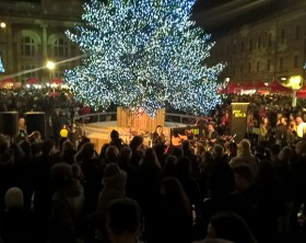 Natale a Pesaro