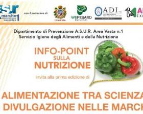 Info point alimentazione