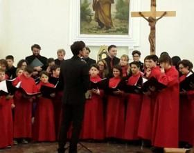 Coro Duomo