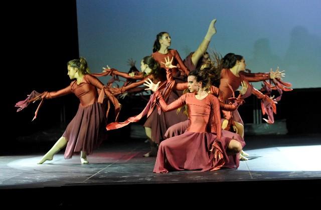 spettacolo danza