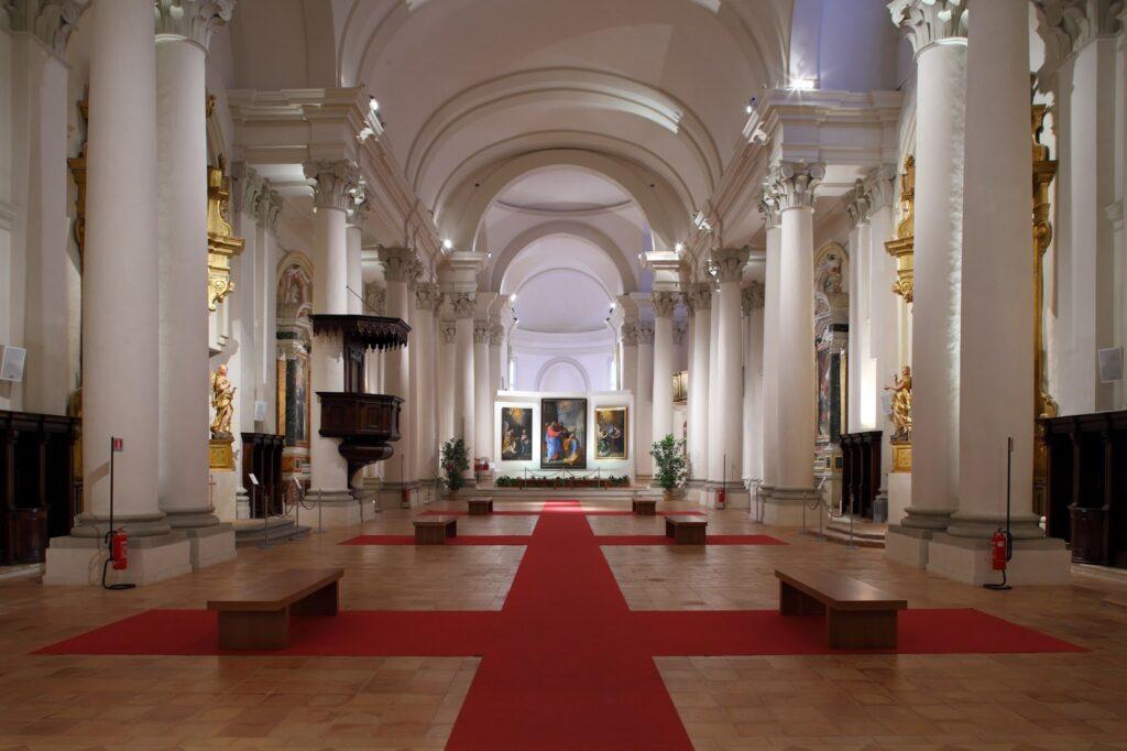 Piancoteca San Domenico