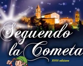 Seguendo la Cometa