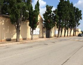 Cimitero Rosciano