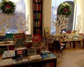 Libreria Le foglie d'oro di Pesaro