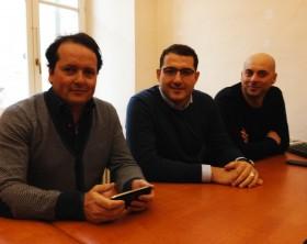 Delvecchio, Santorelli e Garbatini