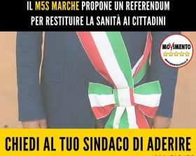 referendum M5S