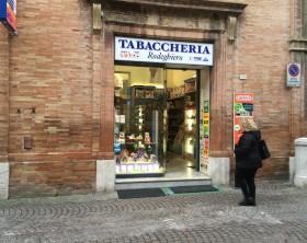 Tabaccheria Rodeghiero