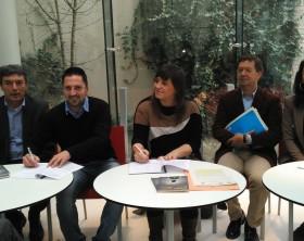 La presentazione dell'iniziativa tra Comune e Centro per l'impiego
