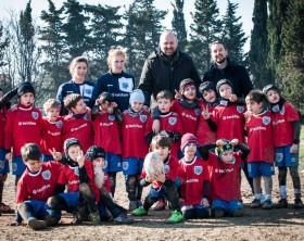 Mini Rugby Fano