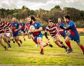 Samb-Fano Rugby