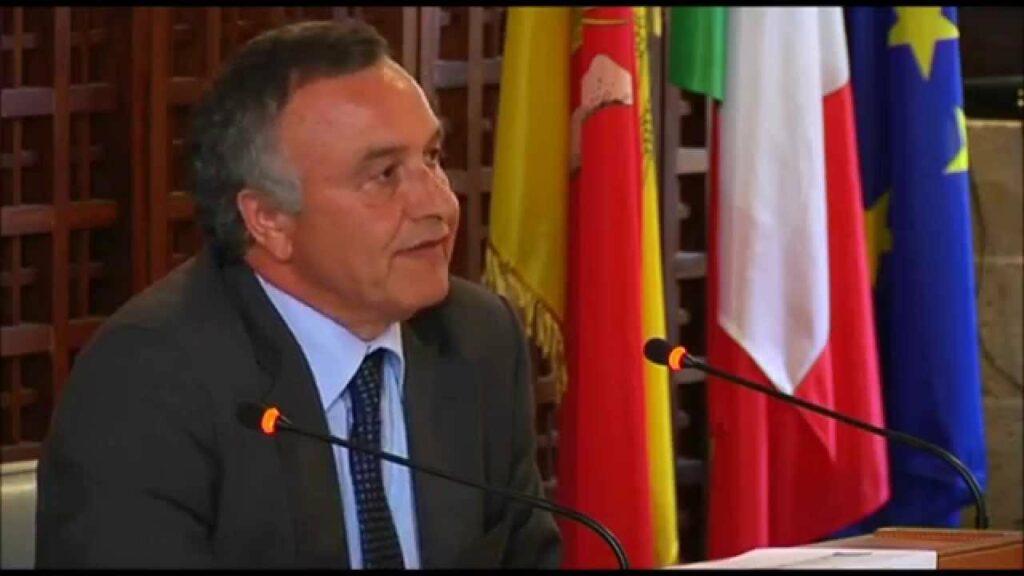 Senatore Filippo Bubbico
