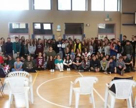 Scuola Dante Alighieri Pesaro