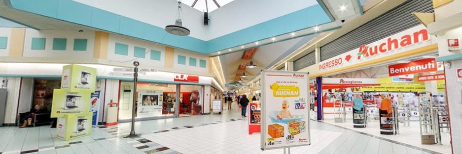 mercatini al centro commerciale auchan fano 5 stelle