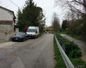 Via Fanella a Centinarola