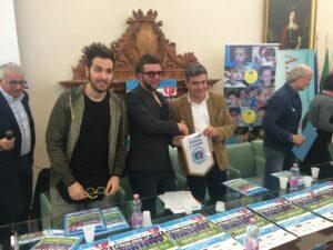 Antonio Maggio, Paolo Vallesi e Massimo Seri