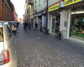 Via Cavour (Pesaro)