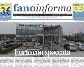 Fanoinforma n. 58
