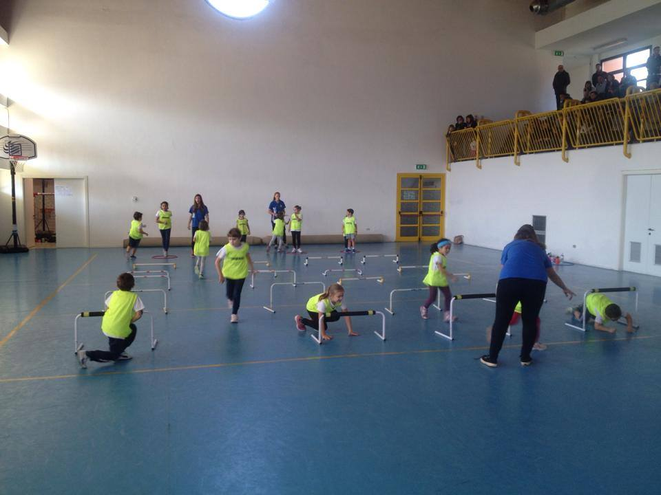 Giocasport Challenge