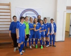 I° Campionato Juniores Marche