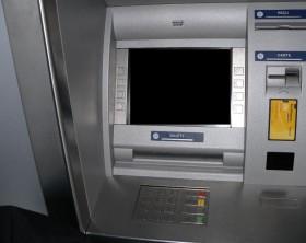 Bancomat, foto d'archivio