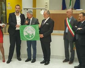 comune bandiera verde