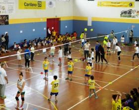 Spring Volley Roveresaca