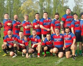 gruppo amatori Fano Rugby