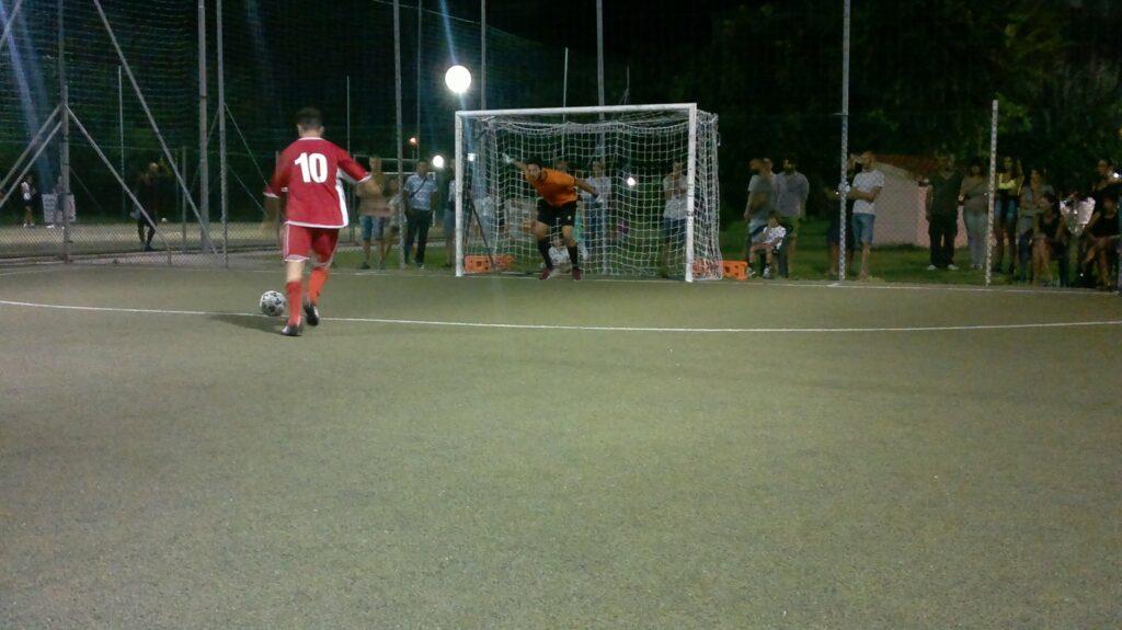 Villamarina calcio a 5