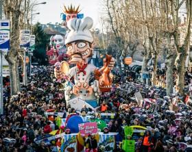 Sfilata Carnevale