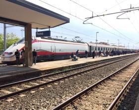 Stazione ferroviaria di Fano