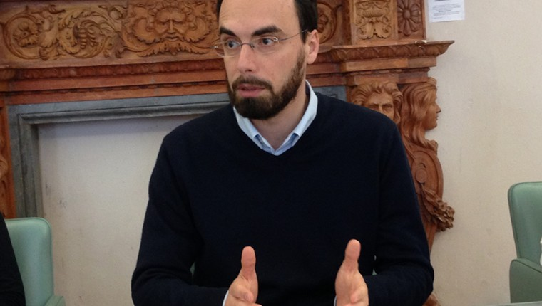 Samuele Mascarin