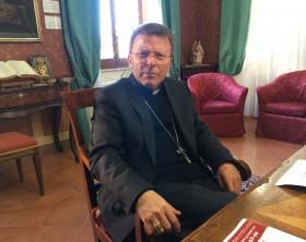 Monsignor Armando Trasarti
