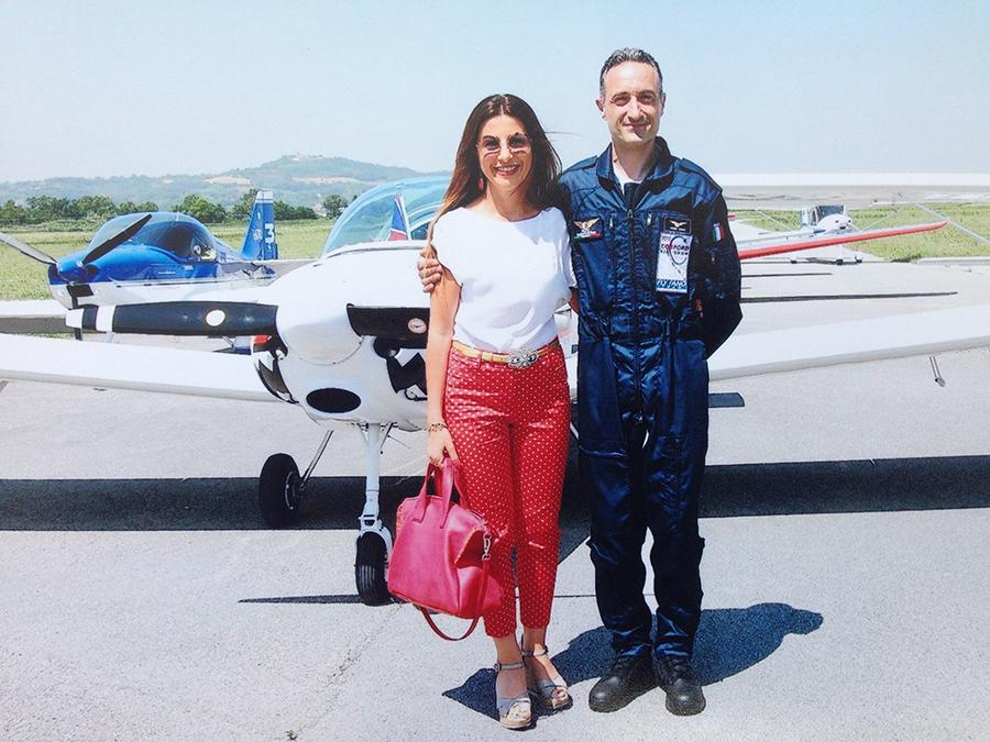 """Aeroporto Urbino : All aeroporto di fano decollerà """"pratica mare"""