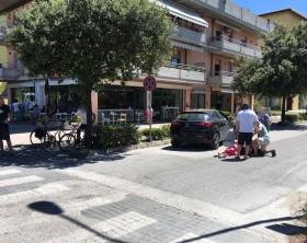 incidente Via Della Giustizia