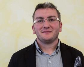 Damiano Bartocetti presidente Unpli provinciale