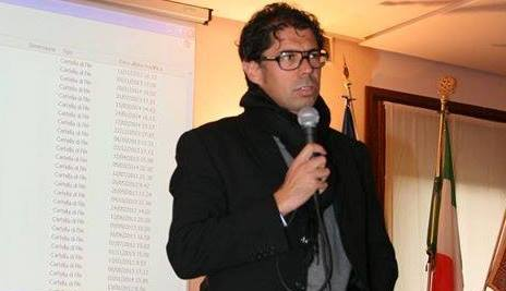 Sammy Marcantognini