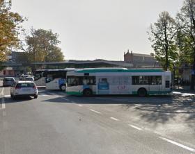 Autobus Pesaro