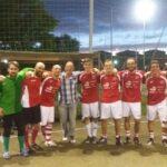 Sportland calcio a 5 maschile
