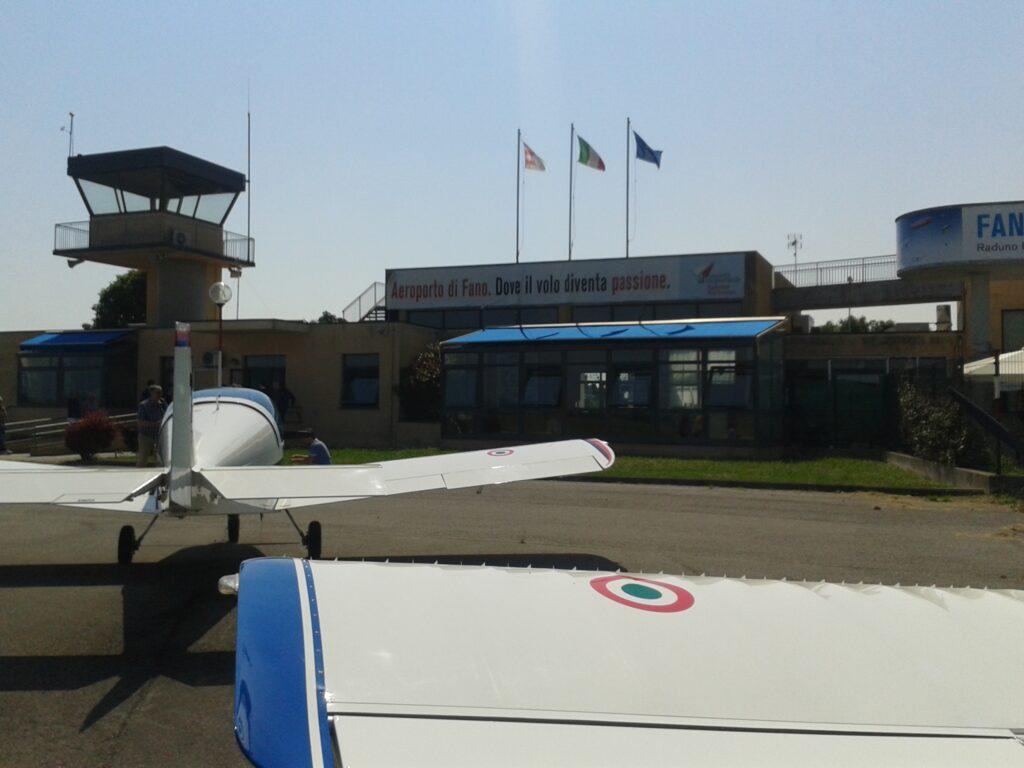 """Aeroporto Urbino : Comitato bartolagi """"lasciamo perdere la pista in cemento"""