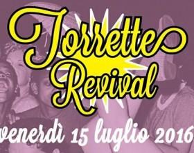 Torrette Revival