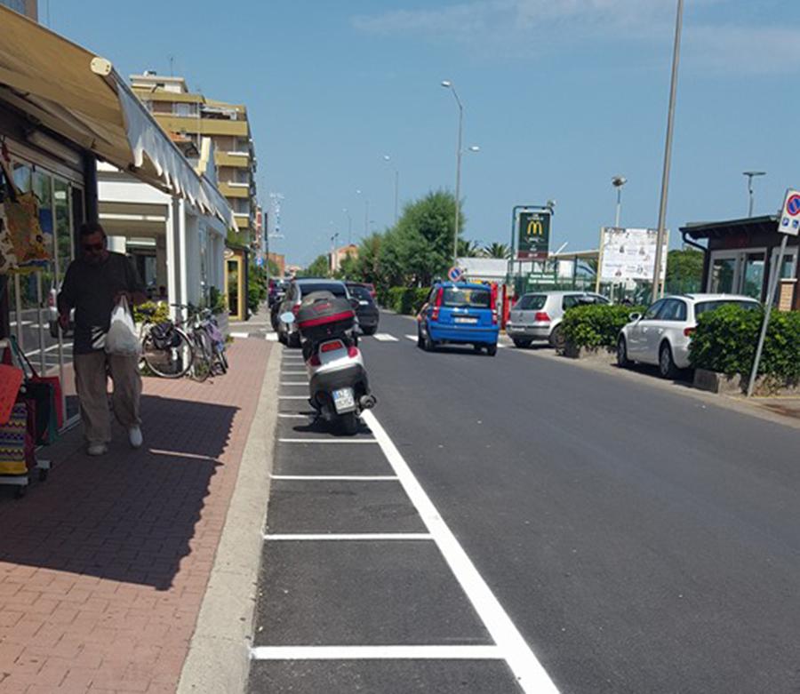 viale adriatico