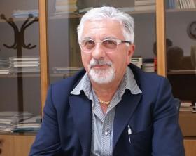 Giancarlo Sperindio, Presidente CNA Pensionati di Pesaro e Urbino