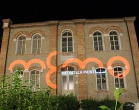 Mediateca Montanari