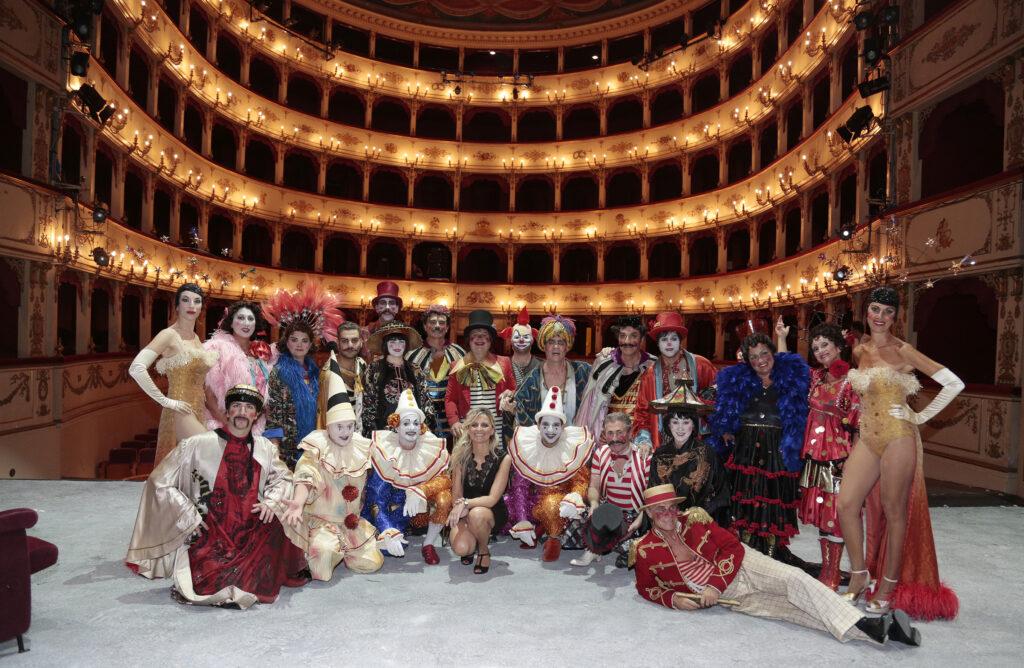 Coro - Turco in Italia