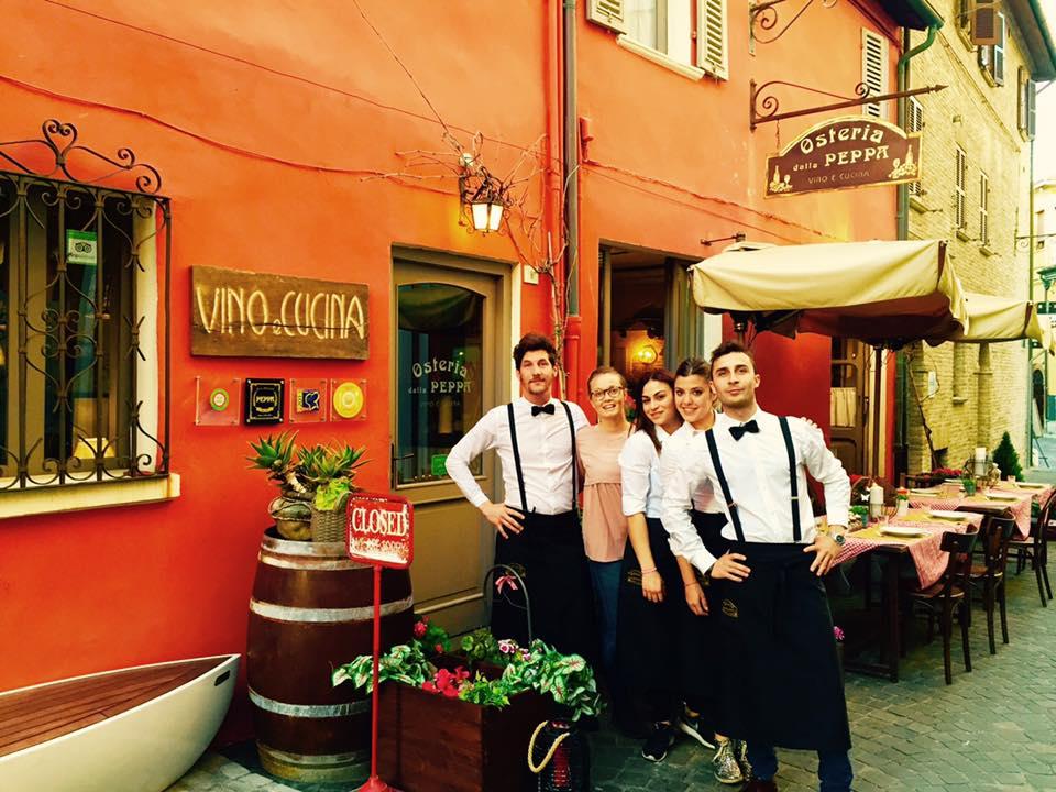 Accademia italiana della cucina passaggio di consegne in versilia