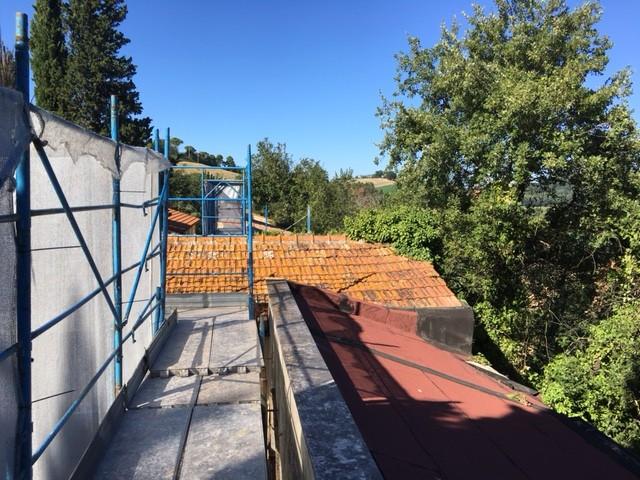 Cimitero Ferretto