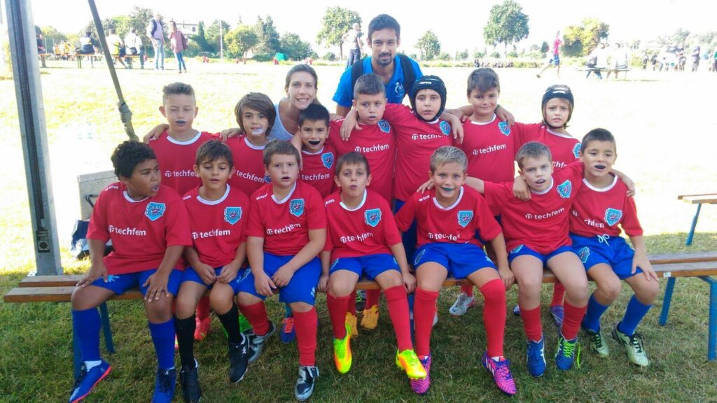 under10 Fano Rugby