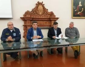 Comune e Cb Club Mattei