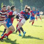 Fano Rugby