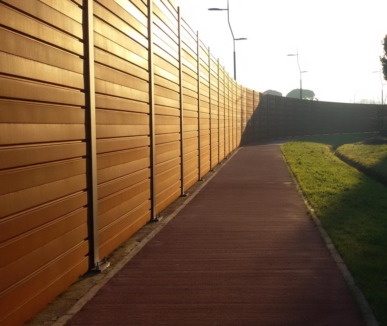 Barriera Interquartieri